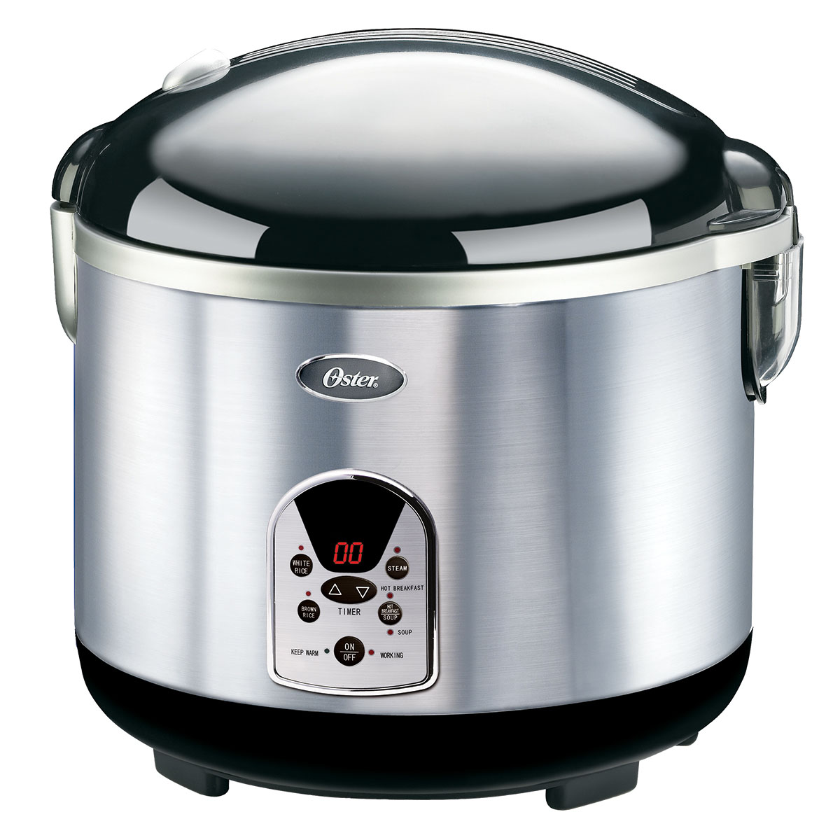 Oster 003071-000-000 20-Cup Digital Rice Cooker